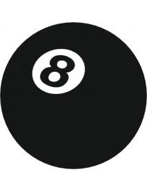 8 pallo