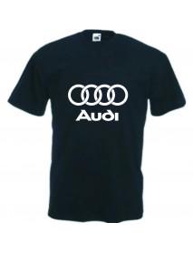 Audi t-paita