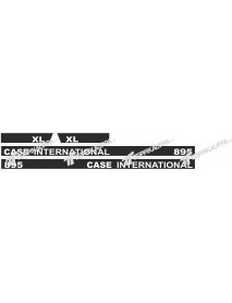 CASE INTERNATIONAL 895XL