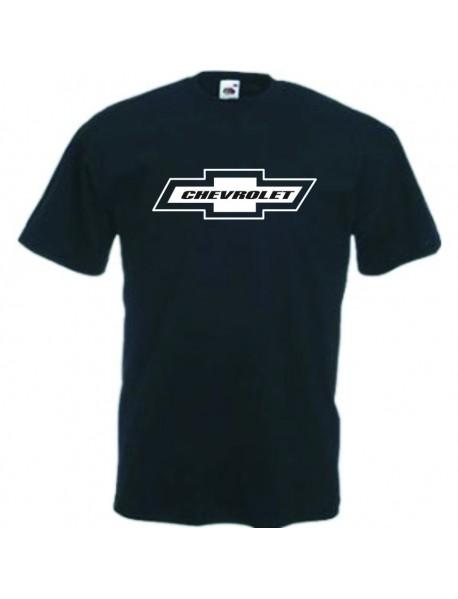 Chevrolet T-paita