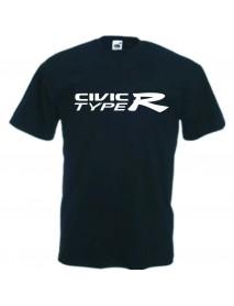 Lasten Civic T-paita