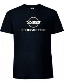 Lasten Corvette T-paita