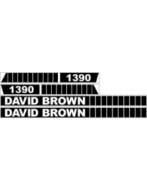 David Brown 1390
