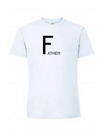 Father T-paita