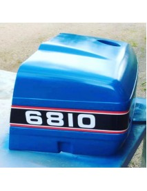 Ford 6810 keulatarra