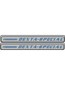 Fordson Dexta-Special