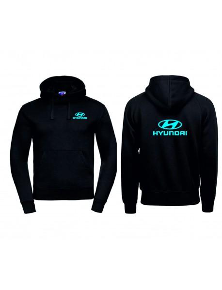 Hyundai, musta huppari