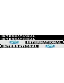 International 475
