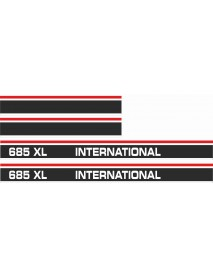 International 685 XL
