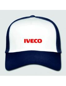 Iveco, Snapback Trucker-lippis