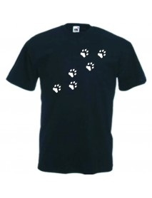 Jälki T-paita