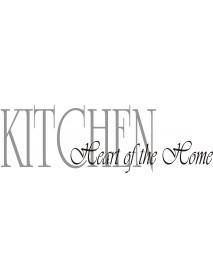 KITCHEN Heart of...