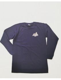 Kilpa2021 -pitkähihainen T-paita