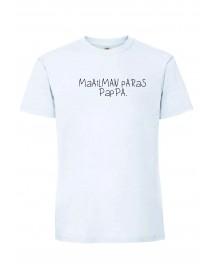 Maailman paras pappa 2 T-paita