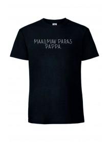 Maailman paras pappa T-paita