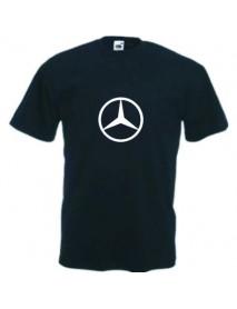 Lasten Mercedes-Benz T-paita