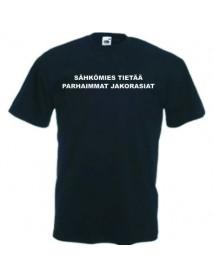 Sähkömies 2 T-paita