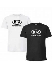 Kia t-paita
