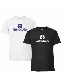 New Holland t-paita