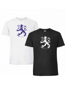 Suomileijona t-paita