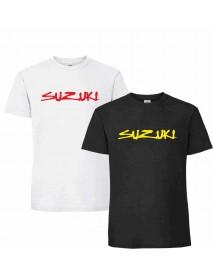 Suzuki t-paita