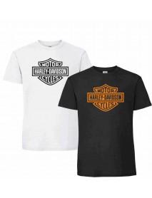 Harley T-paita