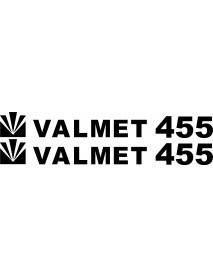 Valmet 455
