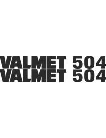Valmet 504
