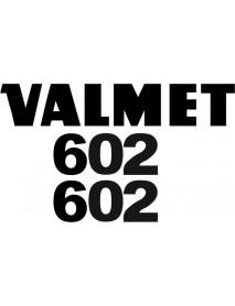Valmet 602