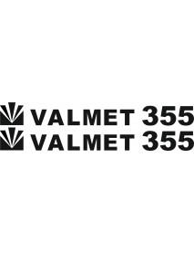Valmet 355