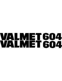 Valmet 604