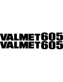 Valmet 605