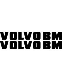 Volvo BM tarrapari