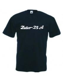 Zetor 25a T-paita