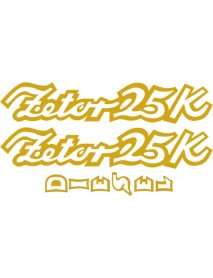 Zetor 25K