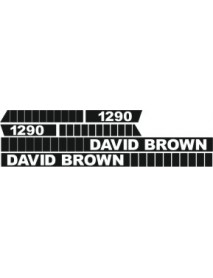 David Brown 1290