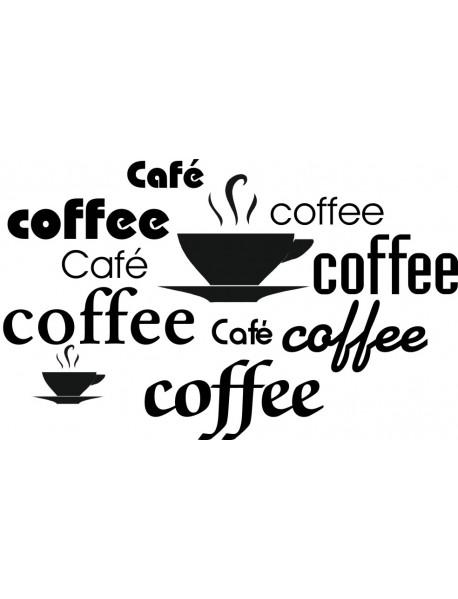 Kahveeta